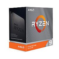 AMD Ryzen 9 3900XT 3.8 GHz 12-Core AM4 Processor