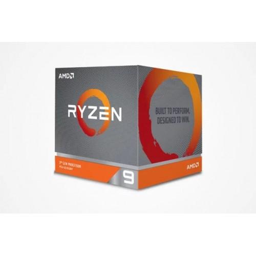 AMD Ryzen 9 3950X Processor (Original Box)