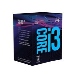 Intel Core i3-8100 8th Generation Processor