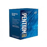 Intel Gold G5400 Pentium 8th Gen Processor
