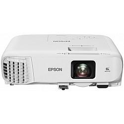 Epson 2042 4400-Lumen PowerLite XGA 3LCD Projector