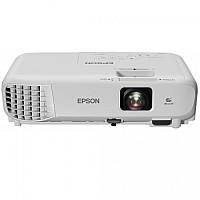Epson EB-W05 3300 Lumens 3LCD Projector