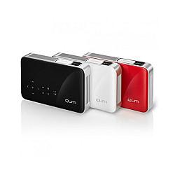 Vivitek Qumi-Q38 600 Lumens Full HD Mini Projector