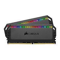 Corsair Dominator Platinum RGB 32GB (2 x 16GB) DDR4 3200Mhz Desktop Ram