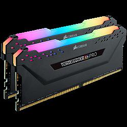 Corsair Vengeance RGB PRO 16GB (2x8GB) DDR4 3000Mhz Desktop Ram