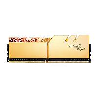 G.Skill Trident Z Royal RGB 8GB DDR4 3000Mhz Desktop Ram