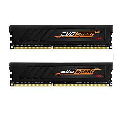 GEIL Evo Spear Amd Edition 16GB (2 X 8GB) DDR4 3200MHz Desktop Ram
