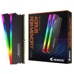 Gigabyte AORUS RGB 16GB (2x8GB) DDR4 4400MHz Desktop Gaming RAM