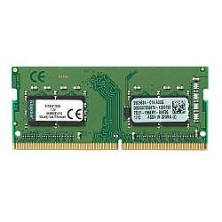 Kingston 4GB 2400MHz DDR4 Laptop RAM
