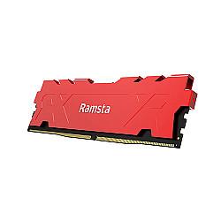 Ramsta 8GB DDR4 2400Mhz Desktop Ram