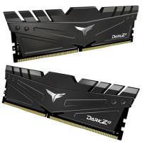 Team T-FORCE DARK Zα 16GB (2 X 8GB) DDR4 3600Mhz Desktop Ram