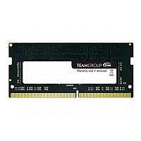 TEAM ELITE TED44G2666C19-S01 4GB DDR4 2666MHz Laptop RAM