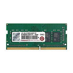 Transcend 4GB DDR4 2400MHz SO-DIMM Laptop Ram
