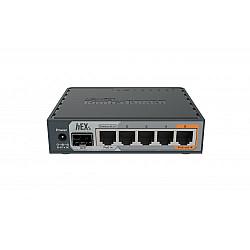 Mikrotik RB760iGS hEX S 5x Gigabit Ethernet Router