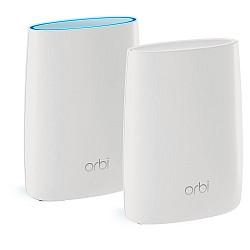 Netgear Orbi RBK50 AC3000 Whole Home Tri-Band Wi-Fi System