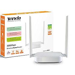 Tenda N301 Wireless N300 Easy Setup Home Router