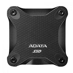 Adata SD600Q 240GB Fast Transfer Portable External SSD