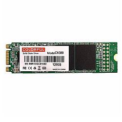 COLORFUL CN300 120GB M.2 SSD