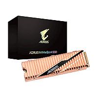 GIGABYTE AORUS NVMe Gen4 PCIe 4 1TB NVMe M.2 Internal SSD