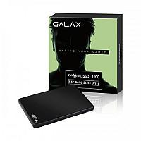 "GALAX GAMER 120GB SATA III/6Gbps 2.5"" SSD"