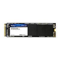 Netac N930E Pro 256GB NVMe M.2 2280 SSD