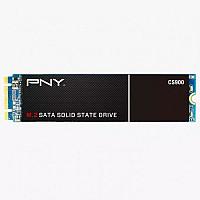 PNY CS900 250GB M.2 2280 SATA III Internal SSD