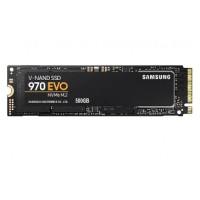 Samsung 970 EVO NVMe M.2 500GB SSD