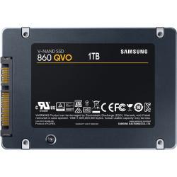 Samsung 860 QVO 1TB SATAIII 2.5 inch internal SSD