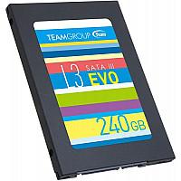 """Team L3 EVO 240GB 2.5"""" SATA III SSD"""