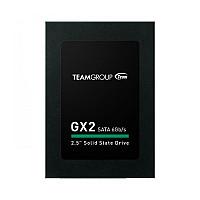 TEAM GX2 2.5 Inch 128GB SATA SSD
