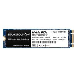 Team MP32 128GB NVMe PCIe M.2 Internal SSD