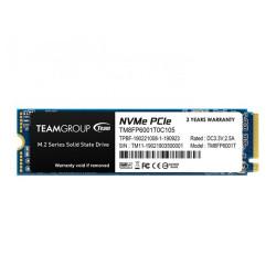Team MP33 128GB M.2 NVMe SSD