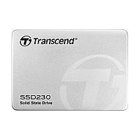 Transcend 230S 128GB 3D 2.5 Inch SSD