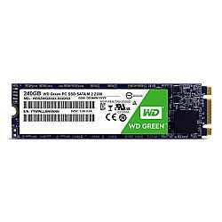 Western Digital Green 120GB M.2 SSD