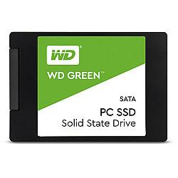 Western Digital Green 240GB SATA SSD