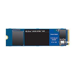 Western Digital WD Blue SN550 250GB NVMe SSD