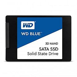 Western Digital BLUE 500GB SATA SSD