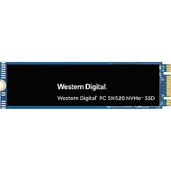 Western Digital SN520 128GB M.2 PCIe SSD