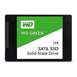 Western Digital 1TB SATA SSD (Green)