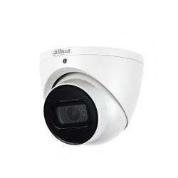 Dahua HAC-HDW1200TLP-A HDCVI IR Eyeball Camera with Audio