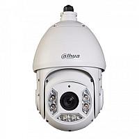 Dahua SD-6C220T-HN 2 Megapixel Full HD 20x Network IR PTZ Dome Camera