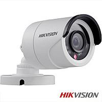Hikvision DS-2CE15A2P-IR 700TVL Bullet CC Camera