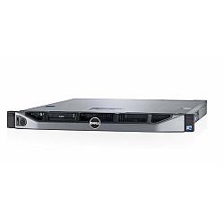 Dell PowerEdgeR220 Rack 4-Core Server