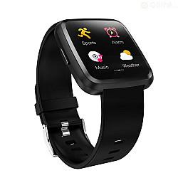 Havit H1104 1.3 inches Full-touch Screen Waterproof Smart Watch