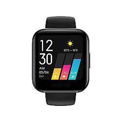 RealMe RMA161 1.4 Inch Touchscreen Global Version Smart Watch (Black)