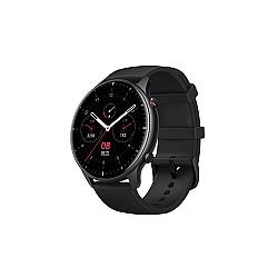 Xiaomi Amazfit GTR 2 AMOLED Curved Display Aluminum Alloy Black Smart watch (Global Version)