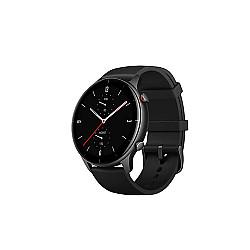 Xiaomi Amazfit GTR 2e AMOLED Curved Display Aluminum Alloy Black Smart watch (Global Version)