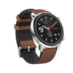Xiaomi Amazfit A1902 GTR 47mm Stainless Steel Smart Watch (Global Version)