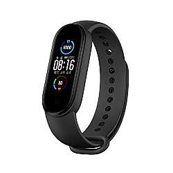 Xiaomi Mi Band 5 Touch Screen Fitness Tracker Smart Watch (CN Version)