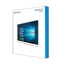 Microsoft Windows 10 64-bit - OEM Eng 1PK DSP OEI DVD